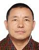 Mr. Wangda Dukpa