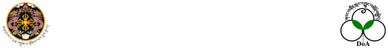 Bhutanese Journal Of Agriculture